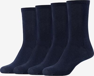 GABOR Socken-Set 'Chloe' im 4er-Pack in blau, Produktansicht