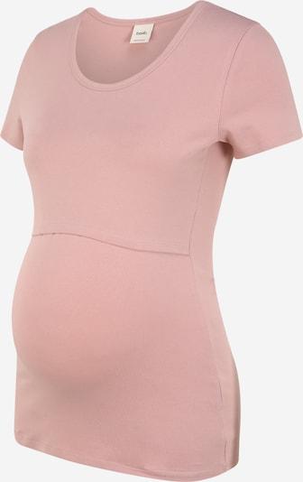 BOOB T-Shirt in pink, Produktansicht