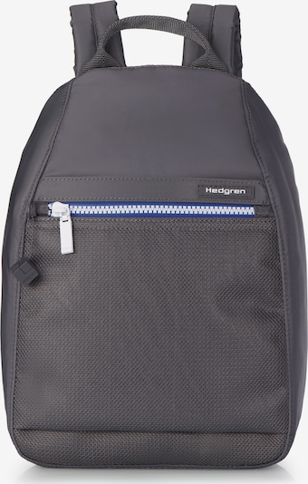 Hedgren Rucksack in graphit, Produktansicht