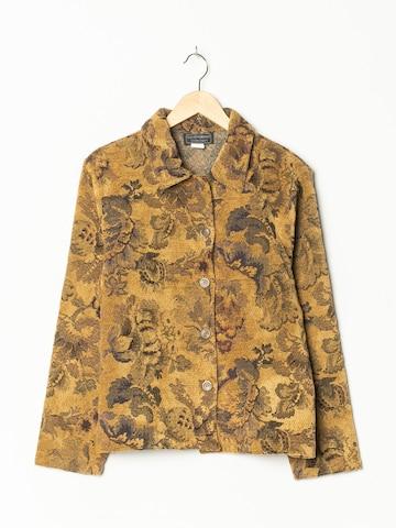 Carol Anderson Jacket & Coat in XL in Beige