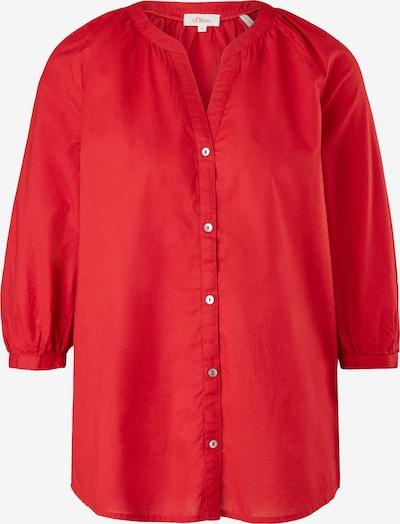 s.Oliver Halenka - červená, Produkt