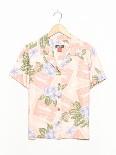 La Cabana Hawaiihemd in M-L in rosé, Produktansicht