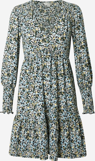 Miss Selfridge Robe en mélange de couleurs, Vue avec produit