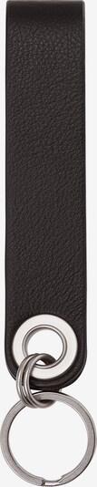 Liebeskind Berlin Schlüsselanhänger '120' in schwarz, Produktansicht