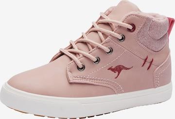 KangaROOS Lågsko 'Kavu X' i rosa
