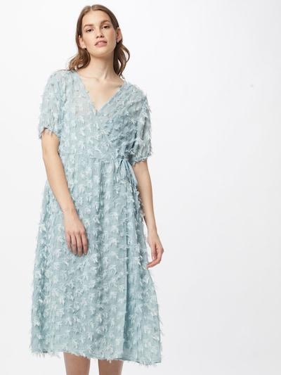 Love Copenhagen Kleid 'Vinra' in hellblau, Modelansicht