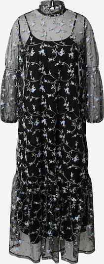 EDITED Šaty 'Norina' - zmiešané farby / čierna, Produkt