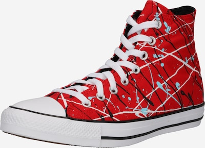 CONVERSE Sneaker 'CHUCK TAYLOR ALL STAR' in rot, Produktansicht
