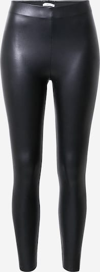 LTB Leggings 'Yixoda' in schwarz: Frontalansicht
