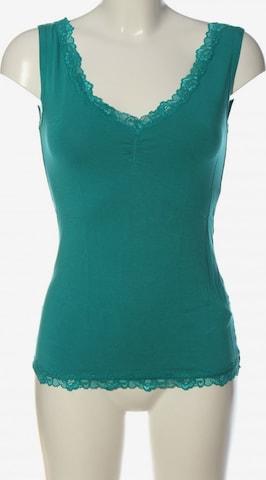 Tezenis Top & Shirt in S in Green