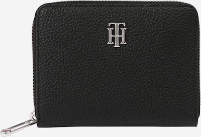 TOMMY HILFIGER Portemonnaie in gold / schwarz, Produktansicht