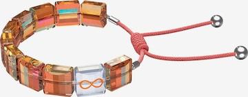 Swarovski Bracelet in Orange