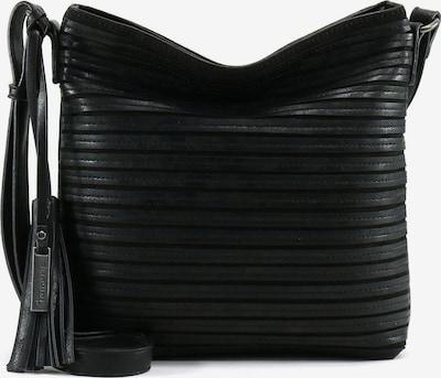 Borsa a spalla 'Carina' TAMARIS di colore nero, Visualizzazione prodotti