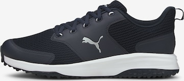 PUMA Athletic Shoes 'Grip Fusion Sport 30' in Blue