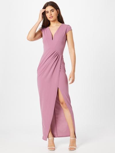 WAL G. Večerné šaty 'LIN' - svetlofialová, Model/-ka