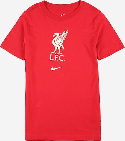Tricou funcțional 'Liverpool FC' NIKE pe roșu / alb, Vizualizare produs