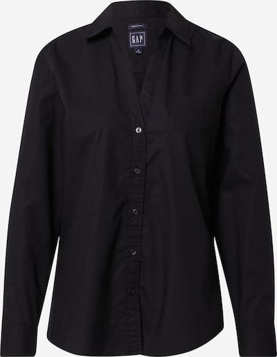 GAP Bluzka w kolorze czarnym, Podgląd produktu