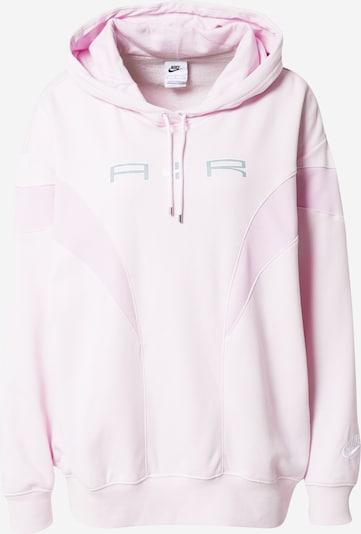 Nike Sportswear Sweatshirt i grå / rosa, Produktvy