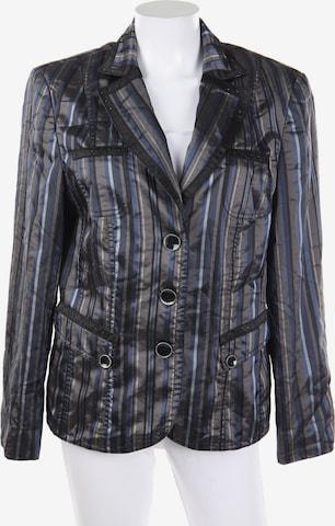 GERRY WEBER Blazer in XL in Grey