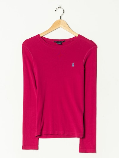 Ralph Lauren Sport T-Shirt in XS-S in cyclam, Produktansicht
