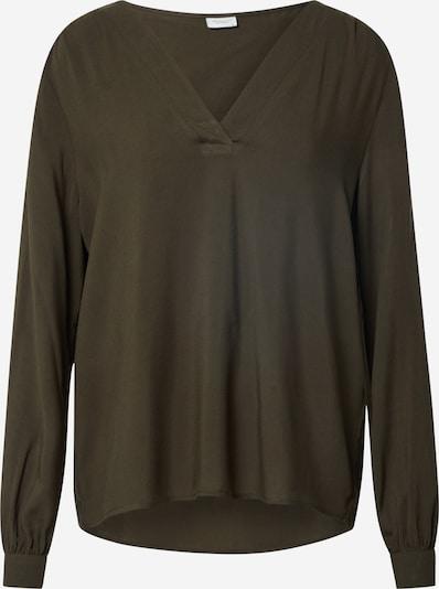 JACQUELINE de YONG Bluse i mørkegrøn, Produktvisning