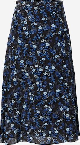 The Kooples Skirt in Blue