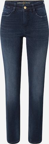 MAC Jeans 'DREAM' in Blue