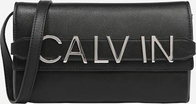Calvin Klein Listová kabelka - čierna, Produkt