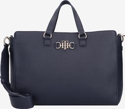 TOMMY HILFIGER Τσάντα χειρός σε σκούρο μπλε, Άποψη προϊόντος