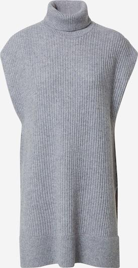 Laisvas megztinis 'Sanna' iš SELECTED FEMME , spalva - sidabro pilka, Prekių apžvalga