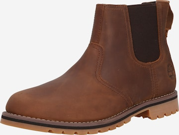 TIMBERLAND Chelsea Boots in Brown