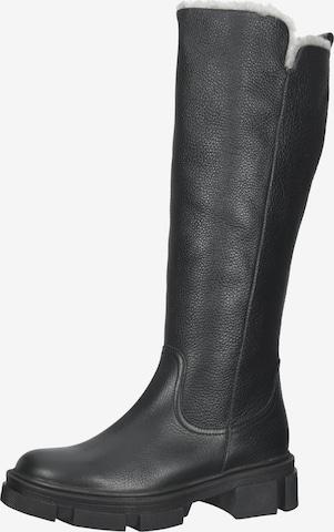 ILC Stiefel in Schwarz
