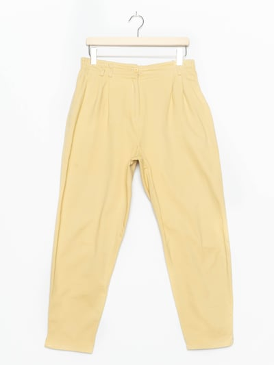 New Fast Pants in XL/28 in Yellow, Item view