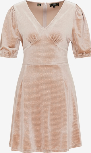 faina Cocktail Dress in Champagne, Item view
