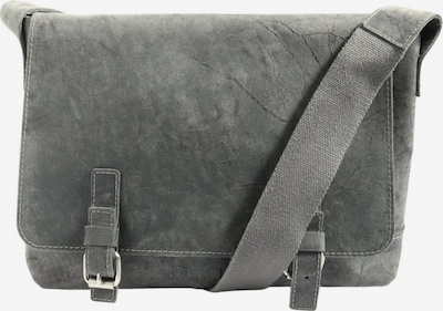 bugatti Collegetasche in One Size in hellgrau, Produktansicht