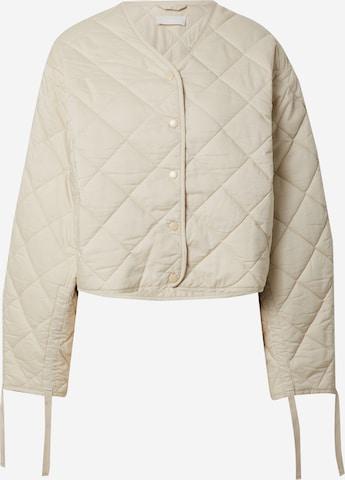 LeGer by Lena Gercke Between-Season Jacket 'Connie' in Beige