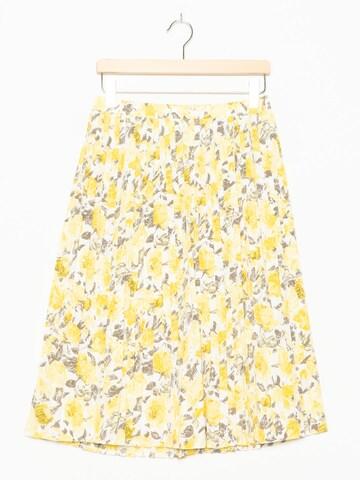 FRANKENWÄLDER Skirt in L x 29 in Yellow