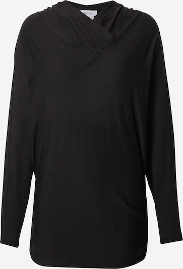 DKNY Sweat-shirt en noir, Vue avec produit