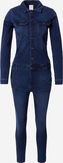 ONLY Jumpsuit 'CALLI' i mörkblå, Produktvy