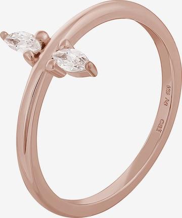 caï Ring in Pink