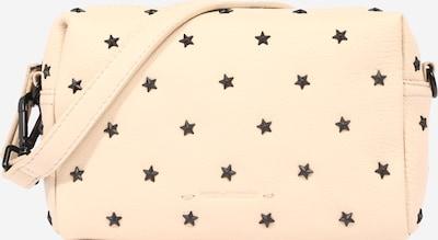 FREDsBRUDER Чанта за през рамо тип преметка 'Starlet' в кремаво / черно, Преглед на продукта