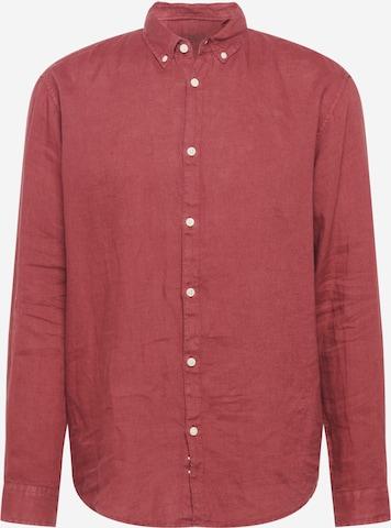 ESPRIT Hemd in Rot