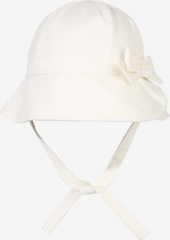 PETIT BATEAU Hut 'CAPELINE' in Weiß