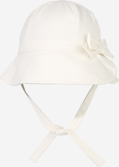 PETIT BATEAU Hut 'CAPELINE' in weiß, Produktansicht