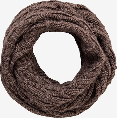 Finn Flare Tube Scarf in Brown, Item view