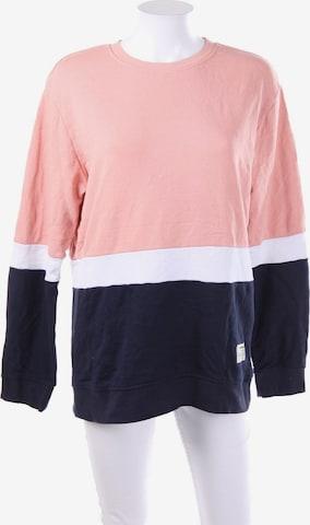 Pull&Bear Sweatshirt in S in Beige