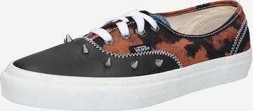 VANS Sneakers 'Authentic' in Brown