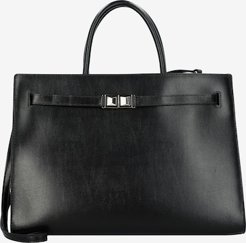 BOSS Casual Shopper 'Nathalie' in Black