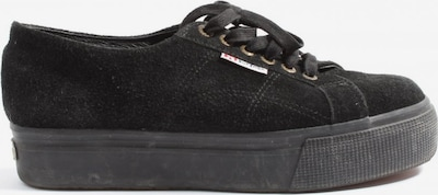 SUPERGA Sneakers & Trainers in 41 in Black, Item view