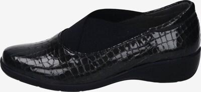Comfortabel Slipper in schwarz, Produktansicht